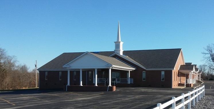 Hope church bible study
